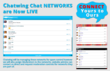 Report: New Version of Chatwing Chat App Recently Launched to...