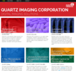 Quartz Imaging Launches New Website