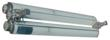 Battery Backup Emergency LED Light Fixture for use in Hazardous Locations