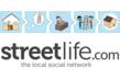 Neighbourhood sharing made easy by streetlife.com - the local social network