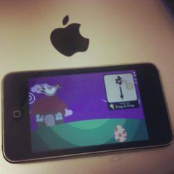 Sheado.net is working on porting Furdiburb, the virtual pet, to iOS devices