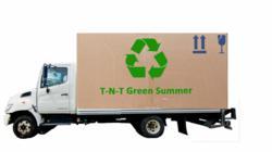 T-N-T Green Summer Program, Charlotte NC