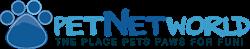 Pet-Net-World-Logo