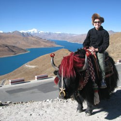 Tibet travel destinations: what to see in Tibet?