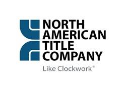 North American Title Company Logo