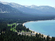 Things to Do on a Lake Tahoe Christmas Vacation - December Lake Tahoe Activities and Events Reviewed by VirtualTahoe.com