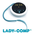 Lady-Comp - safe, reliable and natural birth control without side effects