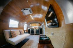 Airstream Lounge and Bar Austin Texas