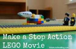 Stop Action Video