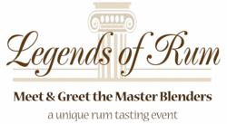 Masters of Rum Meet and Greet Tasting Event