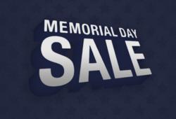 Amerisleep Announces Memorial Day Weekend Memory Foam Mattress Sale Event