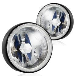H3 Headlights