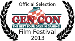 Yamie Chess® has won prestigious official selection to Gen Con, North America's largest annual gaming convention in Indianapolis, IN