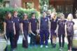 Pasadena Waldorf School Students Perform Taiko Drumming Recital