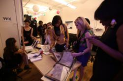 fashion design, fashion, Parsons, fashion school, fashion design course