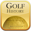 Golf History with Peter Alliss - iPad App Icon