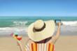 How to Remain Safe While Enjoying a Summer Vacation - Tip Sheet by...