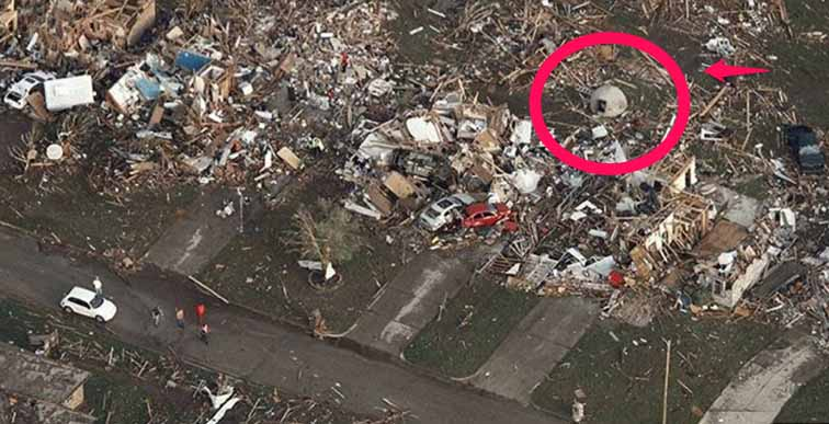 Oklahoma Tornado Disaster Re-ignites Discussions on F5 ...