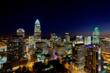 Charlotte, NC, Host city for the 7th Annual Huntington Study Group Symposium and HD Workshops