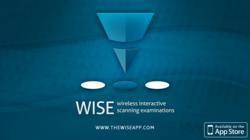 The WISE app