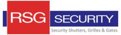 RSG Security Company Logo