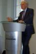 Photonics Leaders Gather for Launch of Fraunhofer UK Research