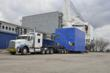 Canadian Trucking Company Receives Prestigious SC&RA Hauling Job...