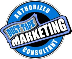 Duct Tape Marketing Authorized Consultant Logo