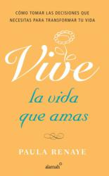 Life-changing self-help book published in Spanish and available worldwide.