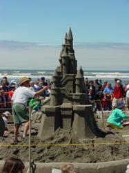 Sandsations, SandSations, City Sandsations, Long Beach, Washington, Ilwaco, Port of Ilwaco, bonfire, summer events, beach events, family friendly events, Washington coast, beach towns, festivals, summer festivals, competitions