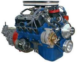 Rebuilt 302 ford crate engine added for consumer sale at for Used ford motors sale
