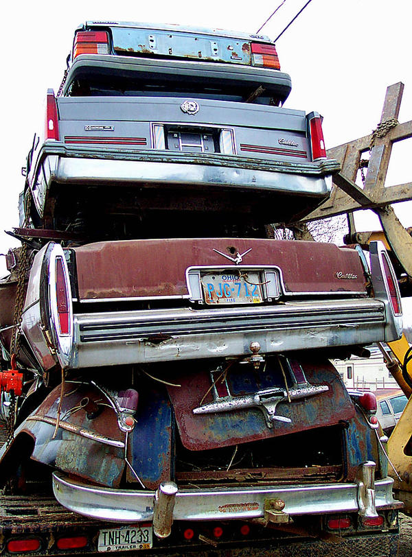 Junk Yards in Charlotte, NC Now Fulfilling Parts Orders by ...