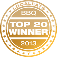 2013 Best Barbecue Restaurants in America