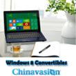 Windows 8 Convertibles