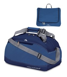 High Sierra Pack N Go Duffel 24 inch