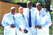 Linwood Peel's Stars from The Drifters