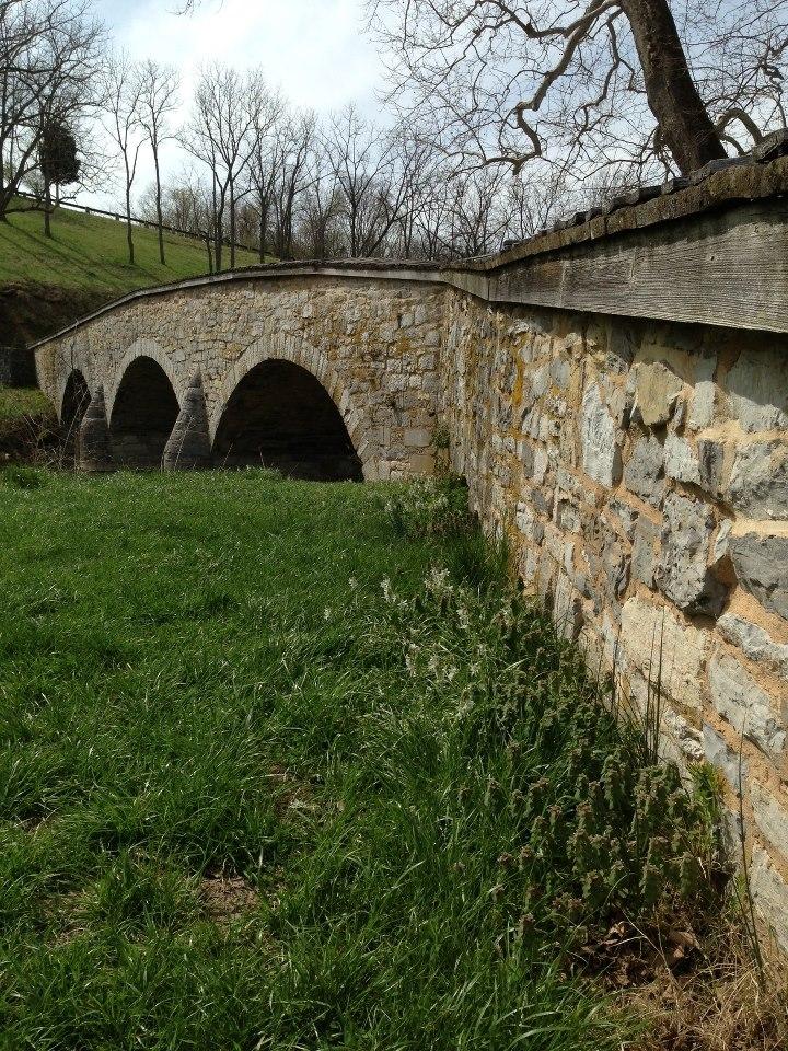 Antietam Battlefield Camping Antietam Battlefield Hike