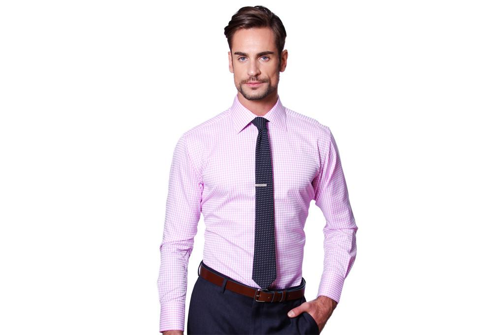 spectre co introduces luxury slim fit dress shirts