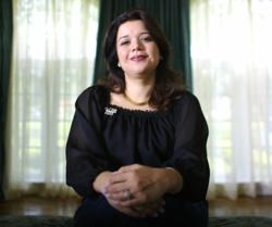 Ana Navarro: Political Keynote Speaker with Eagles Talent Speakers Bureau.