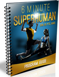 6 Minute Superhuman Review