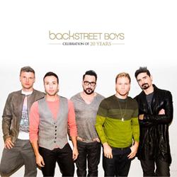 The Backstreet Boys Tour 2013