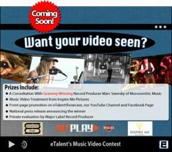 Music Video Contest