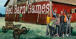Red Barn Games Banner