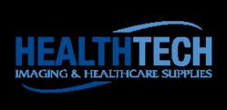 HealthTech Logo
