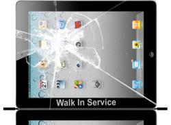 iPad Screen Repair Walk In Service