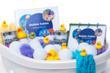 The Bubble Tubbie Product Line