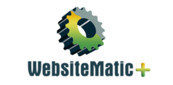 Build your website online with WebsiteMatic Plus