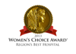 FirstLight Health System Earns the Women's Choice Award for Region's...