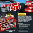 Eastwood Father's Day 500