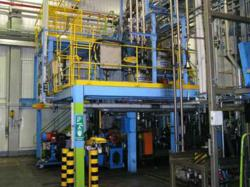 Toner Manufacturing Plant from International Process Plants